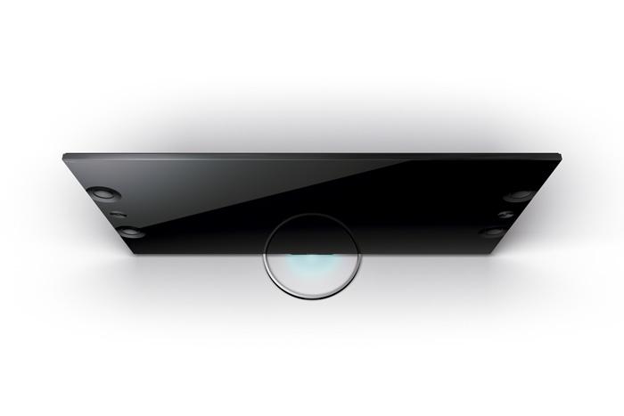 Sony presenta una nueva gama de TV de la familia Bravia con resolución 4K y Triluminos display, Imagen 3