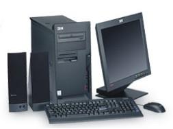 IBM lanza sus ordenadores ThinkCentre, Imagen 1