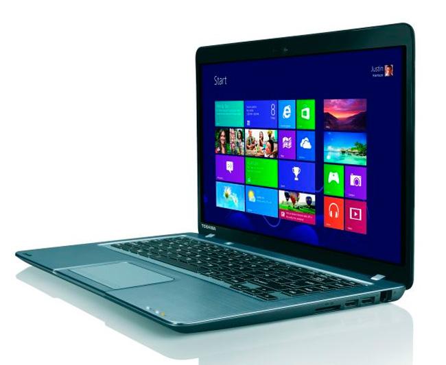 Satellite U840t, el nuevo Ultrabook de 14 pulgadas Toshiba , Imagen 1