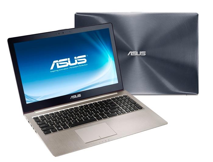 Aparece un ASUS Zenbook con pantalla de 2880 x 1620 píxeles de resolución, Imagen 1