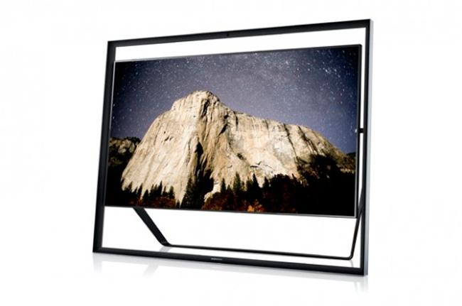 Samsung también se pasa a los 4K en sus televisores de 55 y 65 pulgadas, Imagen 1