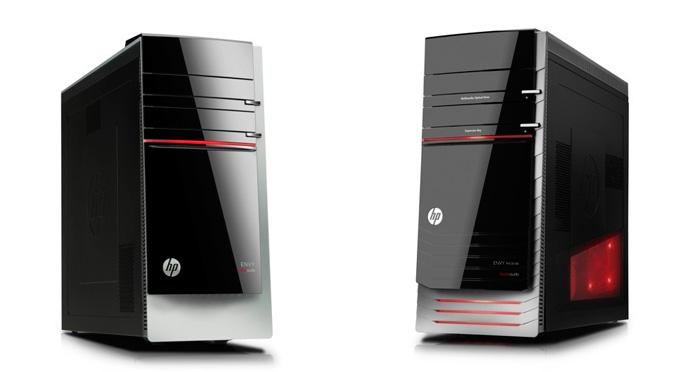 HP no se olvida del mercado de sobremesa y lanza dos nuevos Envy de alto rendimiento, Imagen 1