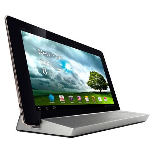 ASUS Audio Dock, sonido Bang & Olufsen ICEpower para las tablets de la compañía, Imagen 1