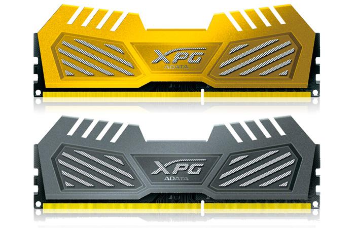 ADATA XPG V2, nuevas memorias de alto rendimiento para la plataforma Z87, Imagen 1