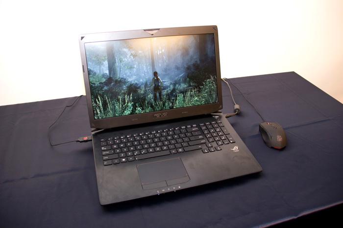 Así son los primeros portátiles en incorporar las nuevas Nvidia GTX 700M, Imagen 1
