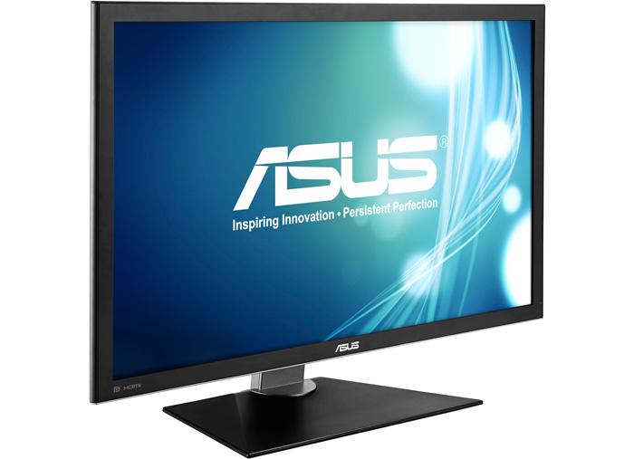 ASUS PQ321, monitor de 31,5 pulgadas con panel IGZO y resolución 4K, Imagen 1