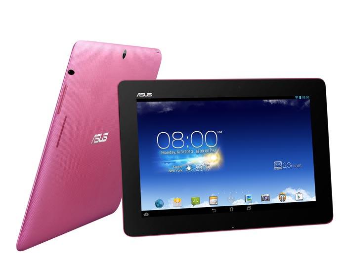 Computex 2013. ASUS. MeMO Pad HD, tablets económicas con resolución HD, Imagen 2
