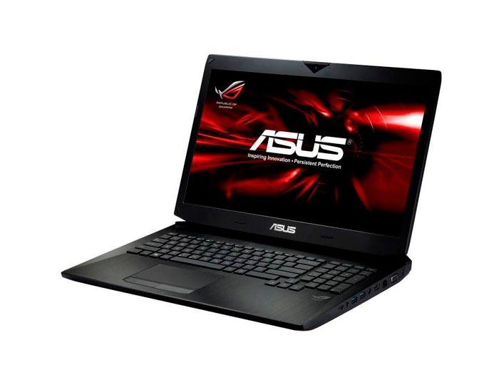 Computex 2013. ASUS. ROG G750, nuevo portátil de la serie Republic of Gamers, Imagen 1