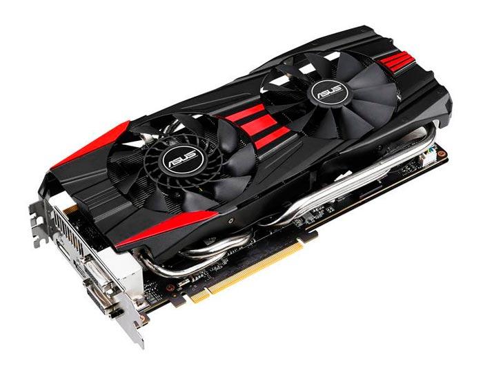 ASUS muestra su GeForce GTX 780 Direct CU II con mejor ventilación y overclock, Imagen 1