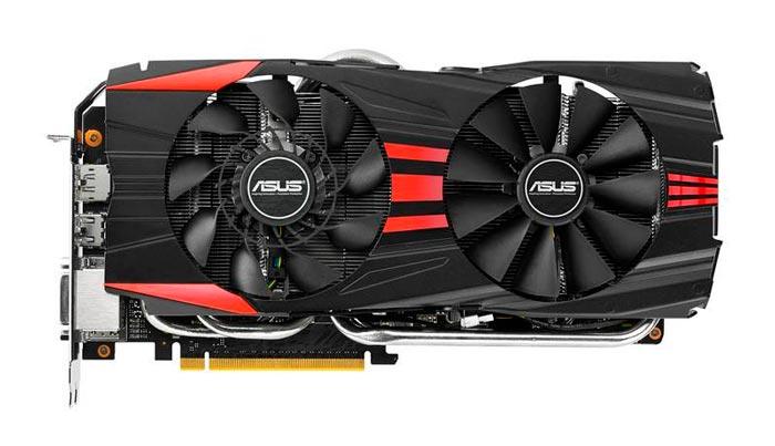 ASUS muestra su GeForce GTX 780 Direct CU II con mejor ventilación y overclock, Imagen 3