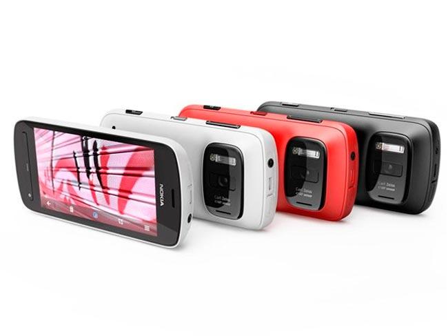 Nokia dejará de fabricar y vender terminales con Symbian, Imagen 1