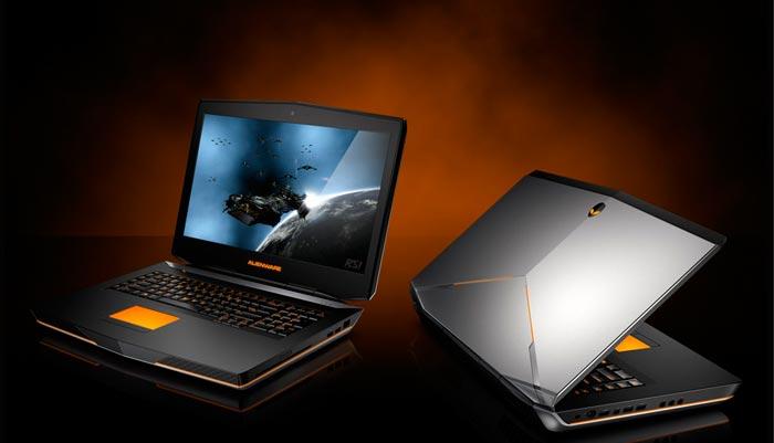 Alienware actualiza su catálogo de portátiles con Intel Haswell y gráficas Geforce 700m, Imagen 1