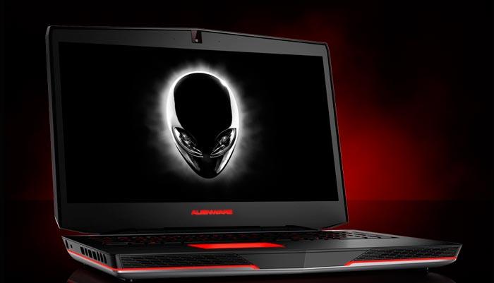 Alienware actualiza su catálogo de portátiles con Intel Haswell y gráficas Geforce 700m, Imagen 2
