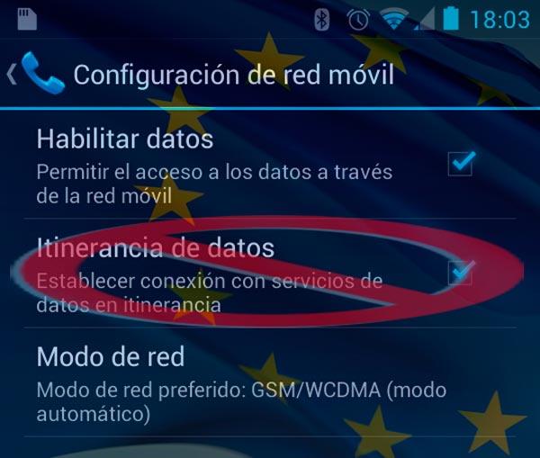 El fin de las tarifas de roaming en la Unión Europea llegará dentro de un año, Imagen 1
