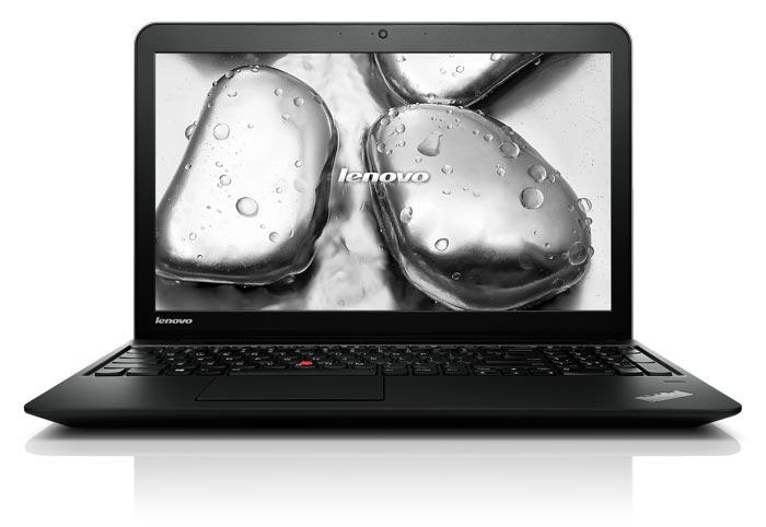 Lenovo ThinkPad S531, nuevo Ultrabook de 15 pulgadas, Imagen 2