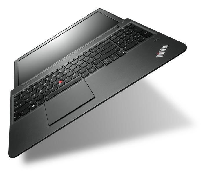 Lenovo ThinkPad S531, nuevo Ultrabook de 15 pulgadas, Imagen 3