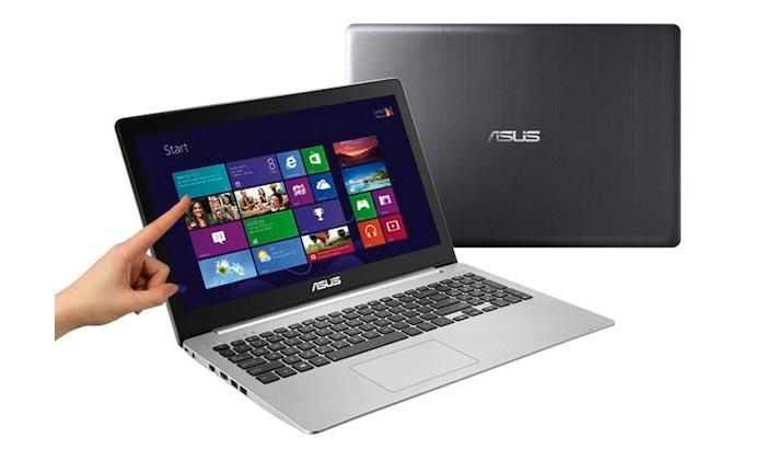 ASUS actualiza su gama VivoBook con el S551 Touch, un Ultrabook con Haswell y GeForce GT 700M, Imagen 1