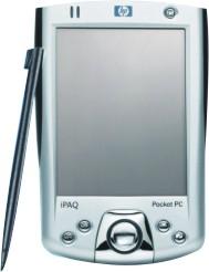 HP lanza tres nuevos iPAQ, Imagen 2