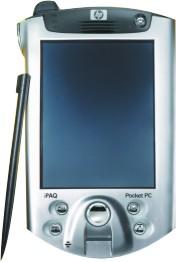 HP lanza tres nuevos iPAQ, Imagen 3