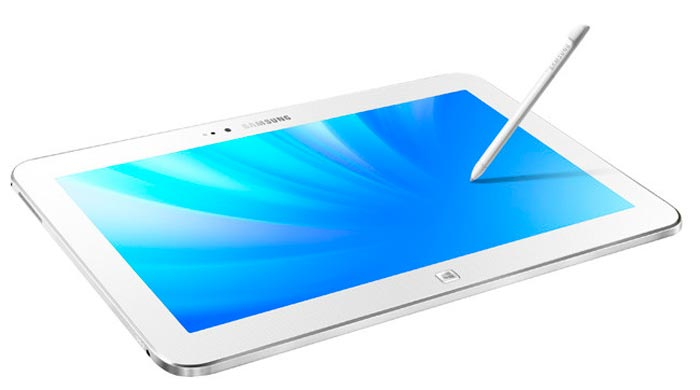 Samsung ATIV Tab 3, nuevo tablet con Windows 8, Imagen 2