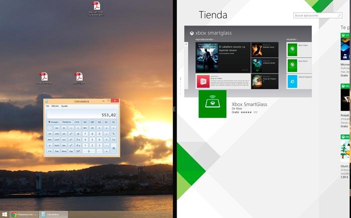 Ya disponible Windows 8.1 Preview de manera pública, Imagen 2