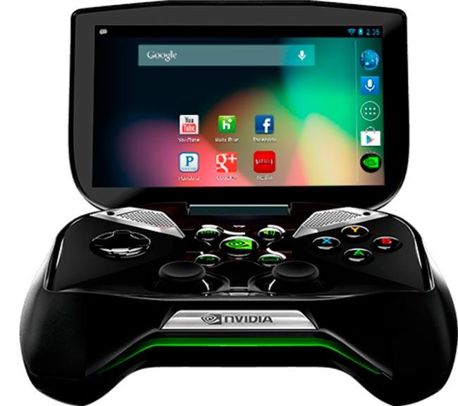 Nvidia retrasa el lanzamiento de su consola SHIELD, Imagen 1