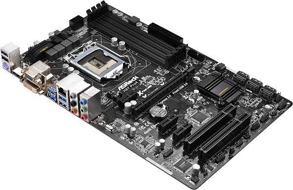 ASROCK permite el overclock mediante multiplicador en sus placas base con chipset B85 y H87, Imagen 1