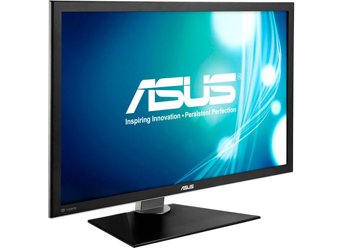 Ya disponible para reservar el ASUS PQ321Q, llegan los 4K a los monitores de PC, Imagen 1