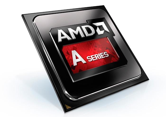 AMD está trabajando en dos nuevas APU Richland de bajo consumo, Imagen 1