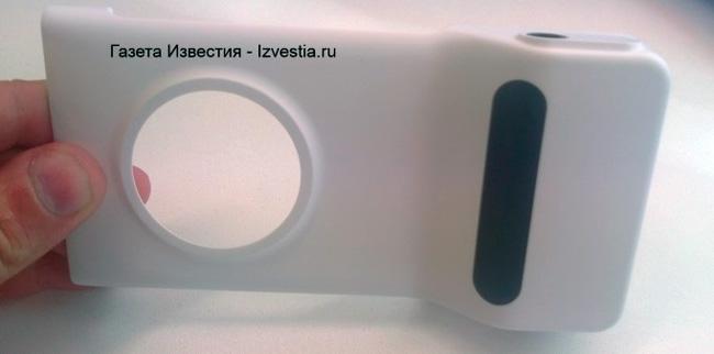 Filtradas las especificaciones completas del Nokia Lumia 1020, Imagen 3
