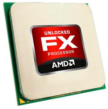FX-9370 y FX-9590, los procesadores de más rendimiento de AMD ya disponibles en el mercado, Imagen 1