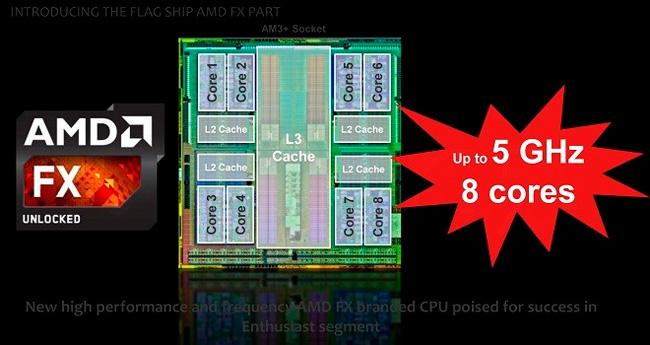 FX-9370 y FX-9590, los procesadores de más rendimiento de AMD ya disponibles en el mercado, Imagen 2