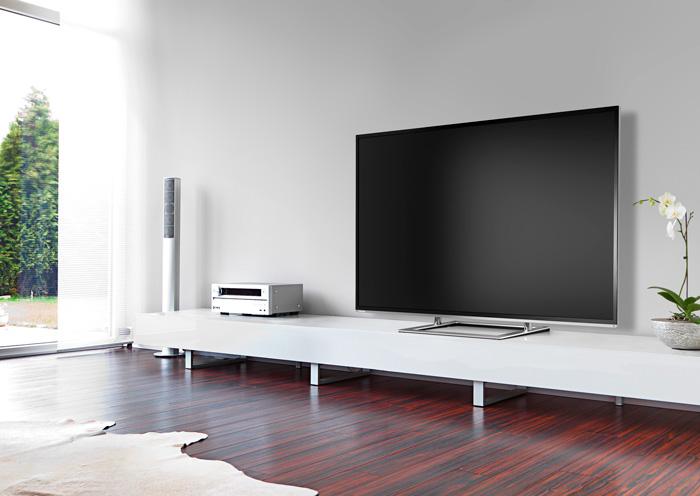 Toshiba serie L9, nuevos televisores 4K de hasta 84 pulgadas, Imagen 2
