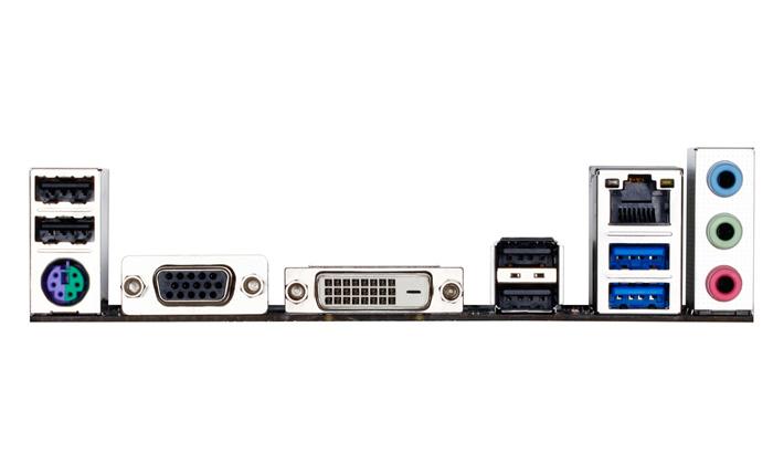 Gigabyte F2A75M-DS2, nueva placa microATX económica para socket FM2 de AMD, Imagen 3
