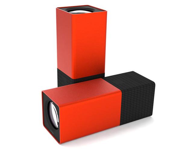 Lytro, la cámara que permite enfocar una vez hecha la foto, llega a Europa, Imagen 1