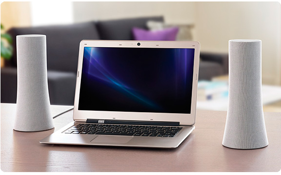 Logitech z600, olvídate de los cables con estos altavoces inalámbricos de escritorio, Imagen 3