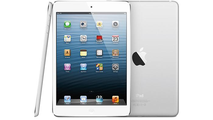El nuevo iPad Mini tendrá pantalla retina, Imagen 1