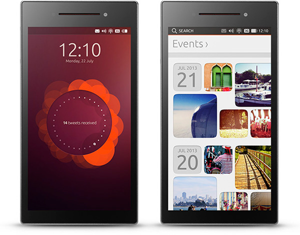 Ubuntu Edge, un Smartphone con dual Boot con Ubuntu Phone y Android de la mano de Canonical, Imagen 1