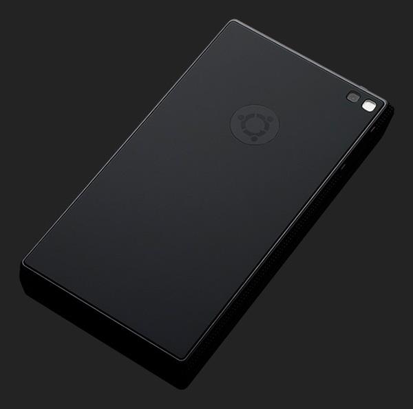 Ubuntu Edge, un Smartphone con dual Boot con Ubuntu Phone y Android de la mano de Canonical, Imagen 3