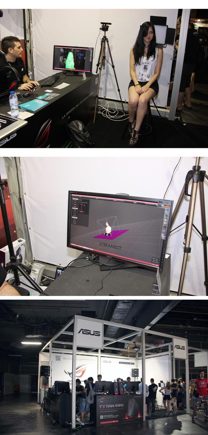La Dreamhack Valencia cierra la edición del 2013 con un rotundo éxito de participación, Imagen 2