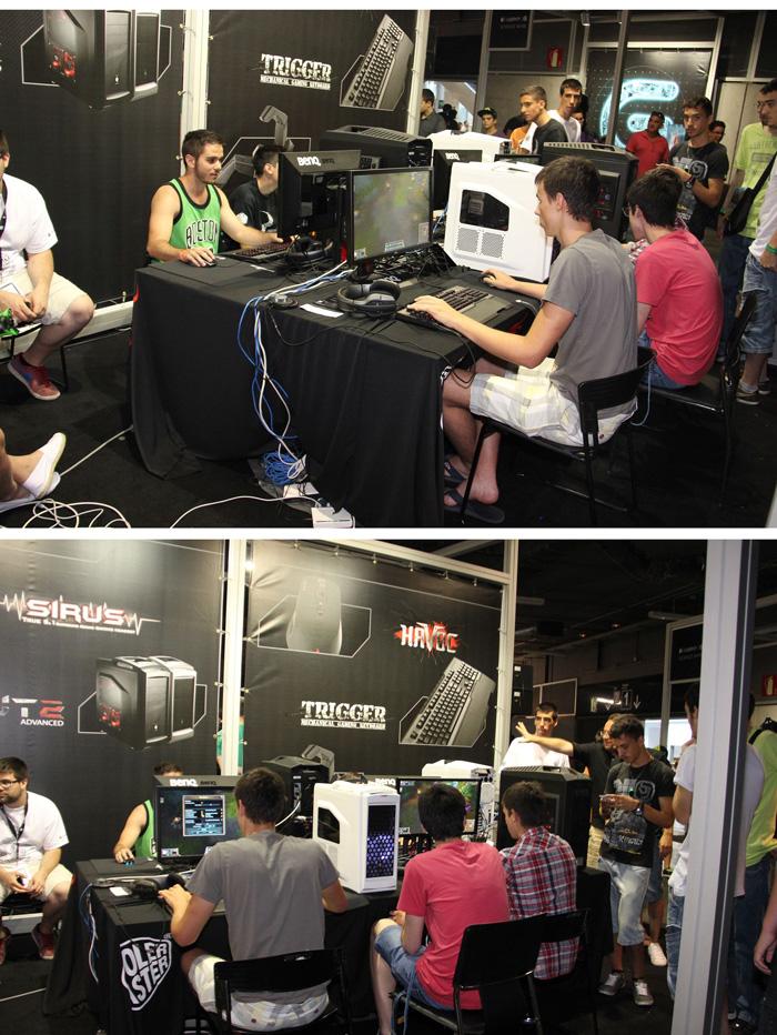 La Dreamhack Valencia cierra la edición del 2013 con un rotundo éxito de participación, Imagen 3