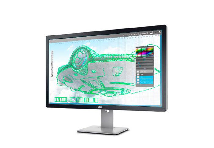 Dell amplía su gama de monitores UltraSharp con un modelo de 32 pulgadas y resolución 4K, Imagen 1