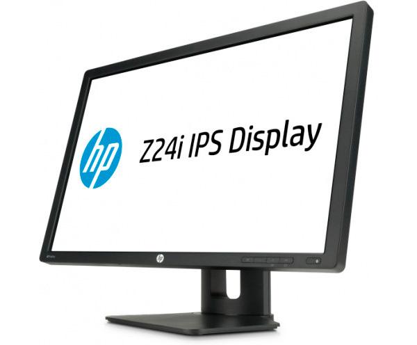 Nuevos monitores de la gama Z de HP enfocados a su uso en workstations, Imagen 1