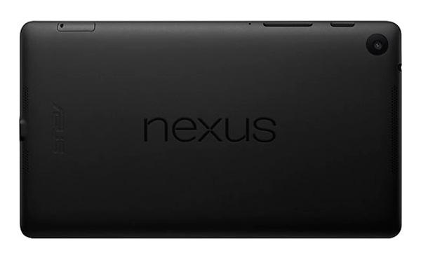 Google presenta oficialmente la segunda generación de su tablet Nexus 7 con Android 4.3, Imagen 2