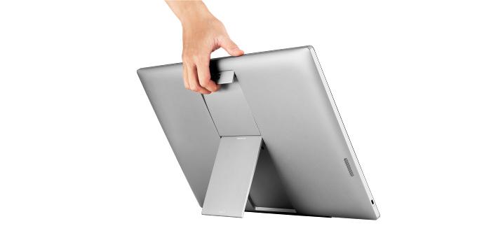 """ASUS lanza su Tablet de 18"""": P1801-T Portable AIO, Imagen 1"""