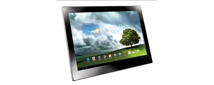 """ASUS lanza su Tablet de 18"""": P1801-T Portable AIO, Imagen 2"""