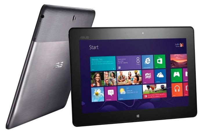 Asus abandona la producción y venta de todos sus dispositivos basados en Windows RT, Imagen 1