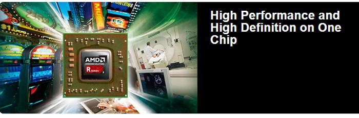 Nuevas CPU Serie R de AMD para sistemas integrados, Imagen 1