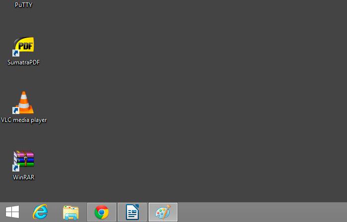 Windows 8.1 ya es RTM y empieza a llegar a los fabricantes de equipos, Imagen 1