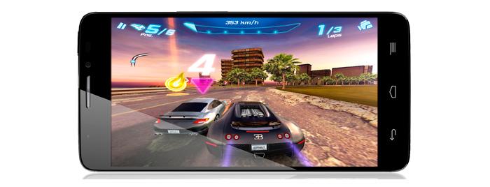 IFA 2013. Alcatel presenta nuevos modelos de smartphone, Imagen 2